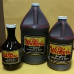 Wicker's Original Marinades
